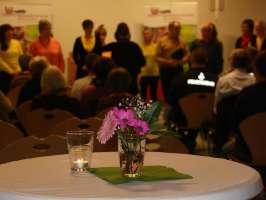 Dankeschön-Abend 2017 in Bergatreute