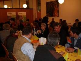 Festakt Bürgerstiftung 2009