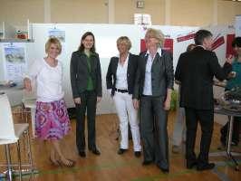 Gewerbeschau Eschach 2011