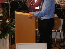 Neujahrsempfang Horgenzell 2013