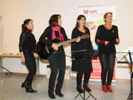 Spendengala 2015 Bergatreute